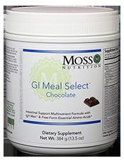 GI Meal Select  384 g