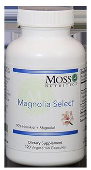 Magnolia Select  120 VC